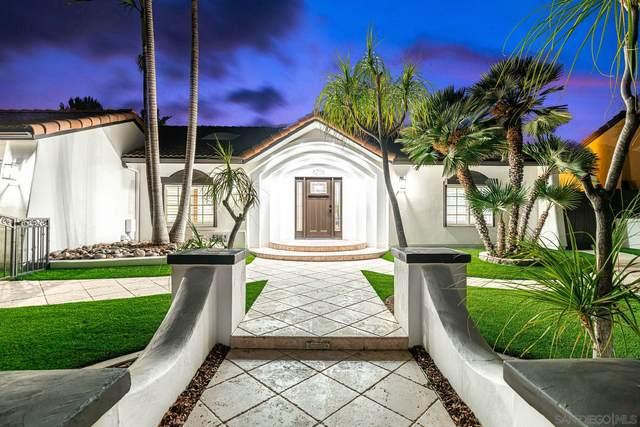 6756 Park Ridge Blvd, San Diego, CA 92120 (#200052321) :: Neuman & Neuman Real Estate Inc.
