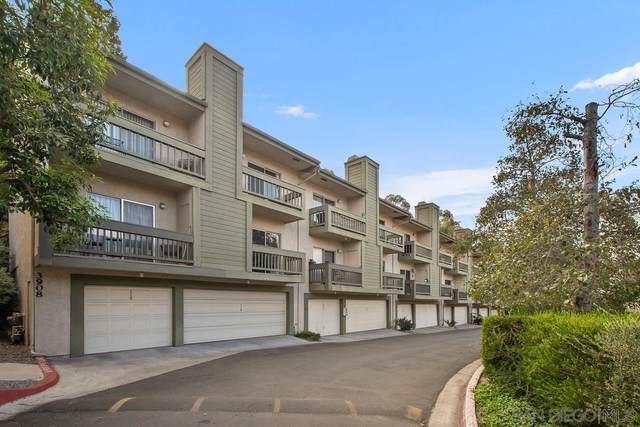 3908 60th Street #118, San Diego, CA 92115 (#200052493) :: Neuman & Neuman Real Estate Inc.