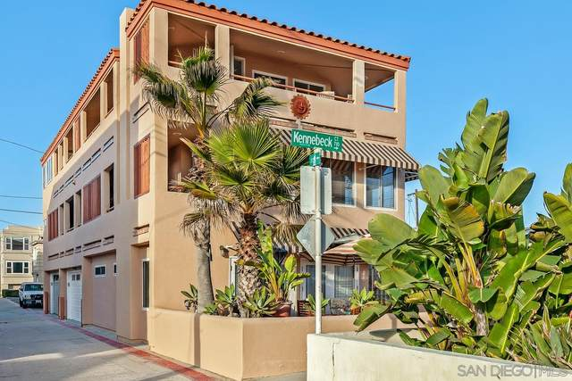 714 Kennebeck Ct, San Diego, CA 92109 (#200052511) :: Neuman & Neuman Real Estate Inc.