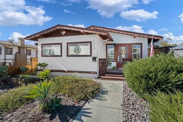4680 Hawley Blvd, San Diego, CA 92116 (#200052876) :: Neuman & Neuman Real Estate Inc.
