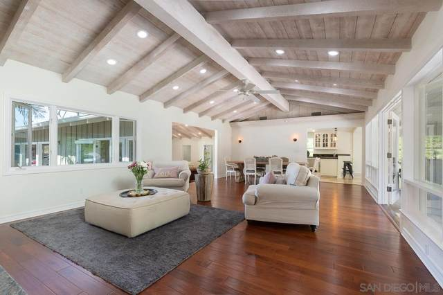 6547 Paseo Delicias, Rancho Santa Fe, CA 92067 (#200053005) :: Neuman & Neuman Real Estate Inc.