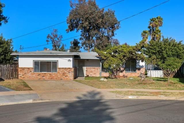 992 Ednabelle Ct, El Cajon, CA 92021 (#200053036) :: Neuman & Neuman Real Estate Inc.