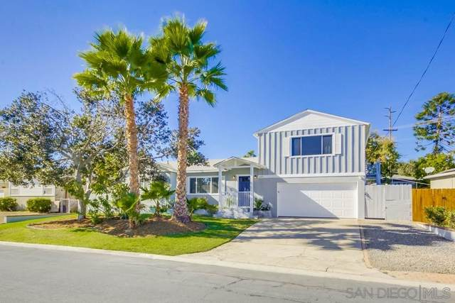 6370 Southern Rd, La Mesa, CA 91942 (#200053068) :: SD Luxe Group