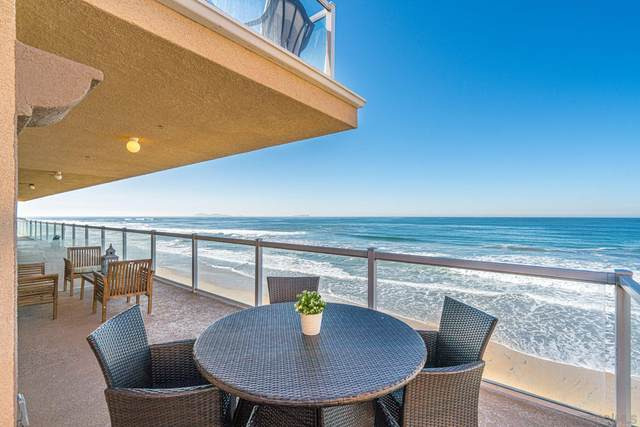 1456 Seacoast Drive 3D, Imperial Beach, CA 91932 (#200053159) :: Dannecker & Associates