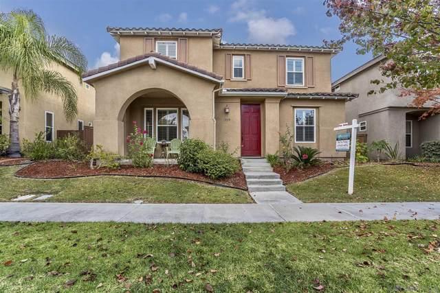 1539 Glenwood Springs, Chula Vista, CA 91913 (#200053396) :: Dannecker & Associates