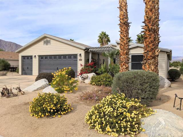 1010 Palm Canyon Dr #368, Borrego Springs, CA 92004 (#200053633) :: San Diego Area Homes for Sale