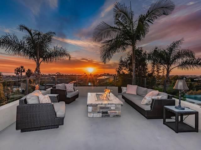 3995 Syme Dr, Carlsbad, CA 92008 (#200053755) :: Neuman & Neuman Real Estate Inc.