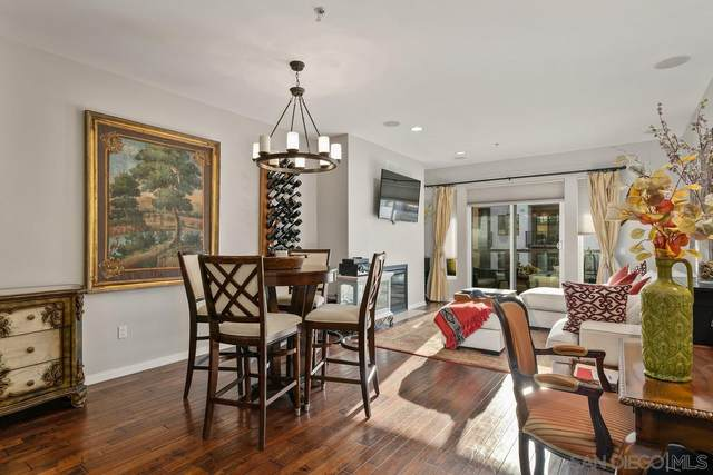 301 Mission Ave #506, Oceanside, CA 92054 (#200053798) :: Neuman & Neuman Real Estate Inc.