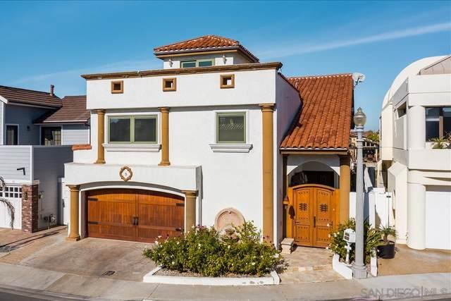 9 Sixpence Way, Coronado, CA 92118 (#200054403) :: Tony J. Molina Real Estate