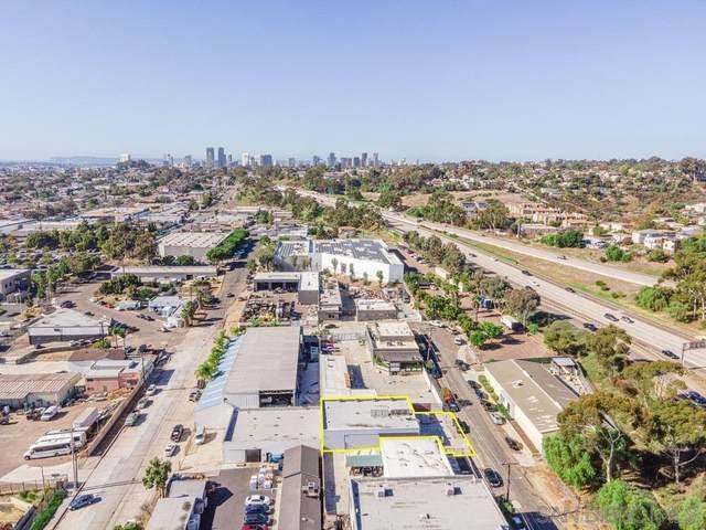 3433 Pickwick Street, San Diego, CA 92102 (#200054472) :: Neuman & Neuman Real Estate Inc.