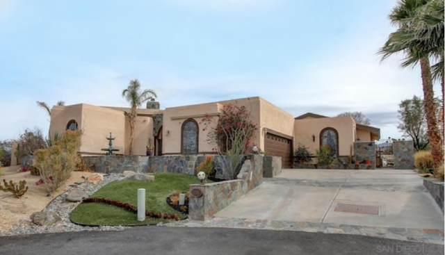 4531 Ironwood Ln, Borrego Springs, CA 92004 (#210000237) :: Neuman & Neuman Real Estate Inc.