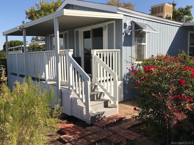 4792 1/2 Old Cliffs Rd., San Diego, CA 92120 (#210000413) :: Dannecker & Associates