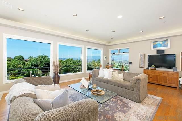 1629 Wild Acres Rd, Vista, CA 92084 (#210000499) :: Neuman & Neuman Real Estate Inc.