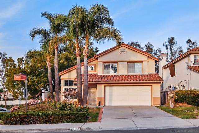 4902 Patina Ct, Oceanside, CA 92057 (#210000501) :: Neuman & Neuman Real Estate Inc.