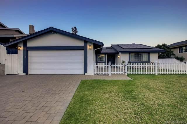 10902 Avenida Roberta, Spring Valley, CA 91978 (#210000653) :: PURE Real Estate Group