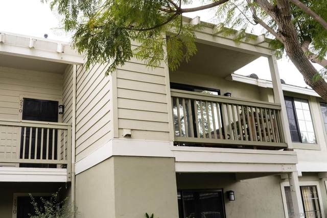 12269 Carmel Vista Rd #270, San Diego, CA 92130 (#210000789) :: PURE Real Estate Group