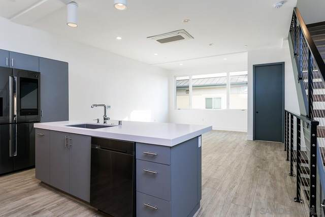 4079 1st Avenue #3, San Diego, CA 92103 (#210000854) :: SD Luxe Group