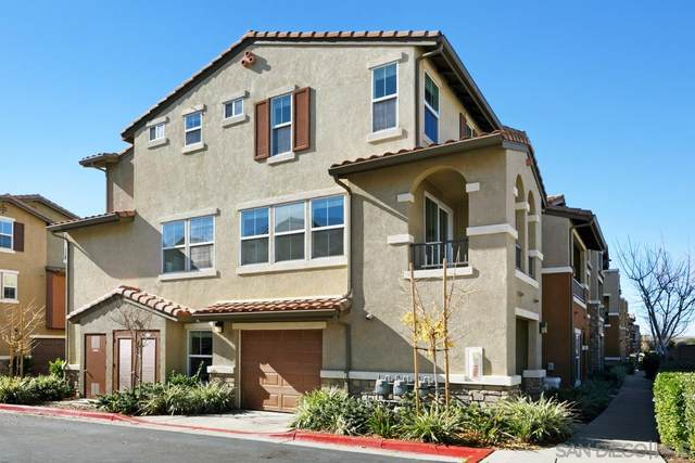 10236 Brightwood Ln #1, Santee, CA 92071 (#210000931) :: Team Sage