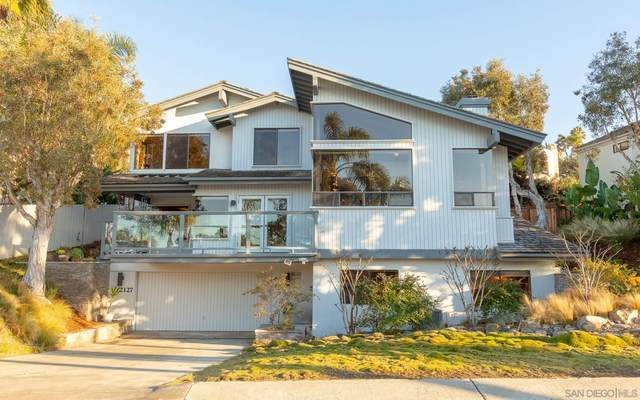 2127 Heather Ln, Del Mar, CA 92014 (#210001051) :: Neuman & Neuman Real Estate Inc.