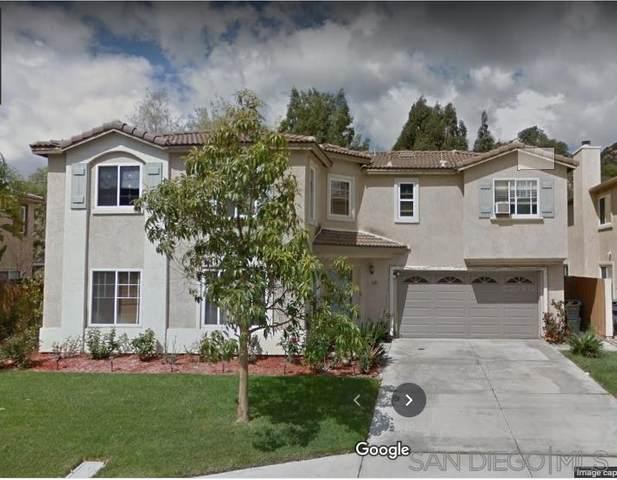 621 Jacks Creek Rd, Escondido, CA 92027 (#210001220) :: Neuman & Neuman Real Estate Inc.