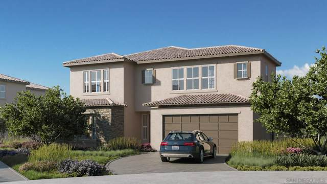 2881 Jacks Creek Place, Escondido, CA 92027 (#210001280) :: Neuman & Neuman Real Estate Inc.