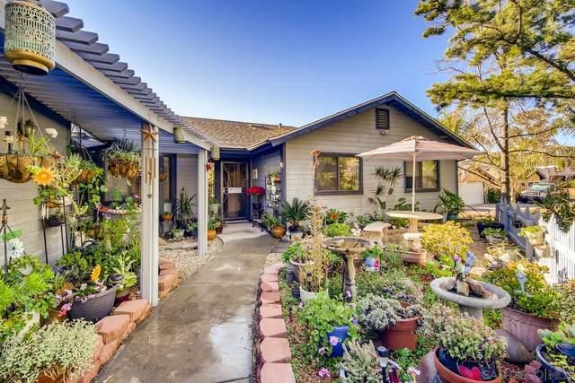 16571 Daza Dr, Ramona, CA 92065 (#210001333) :: PURE Real Estate Group