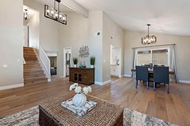 102 Cerro St # 1, Encinitas, CA 92024 (#210001398) :: PURE Real Estate Group