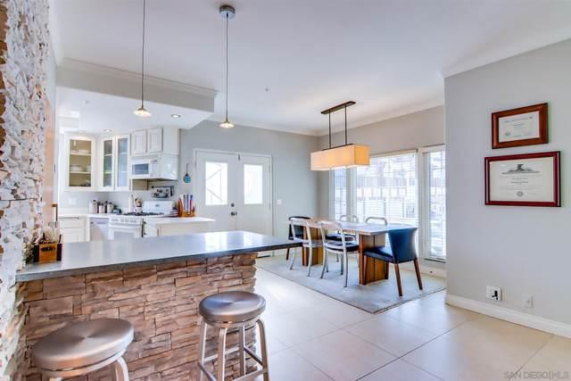 229 Orange Avenue Unit 2, Coronado, CA 92118 (#210001419) :: Neuman & Neuman Real Estate Inc.