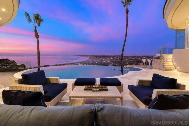 7455 Hillside Drive, La Jolla, CA 92037 (#210001432) :: Dannecker & Associates