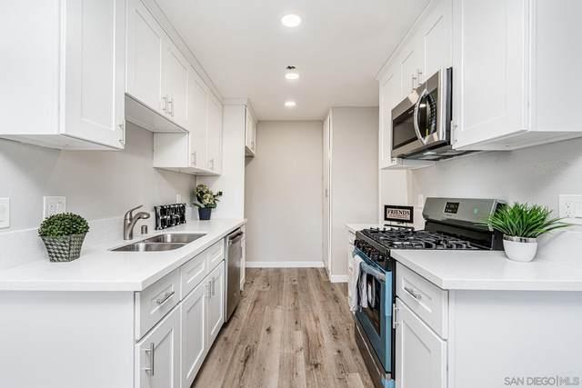 1160 Madera Ln, Vista, CA 92084 (#210001478) :: PURE Real Estate Group
