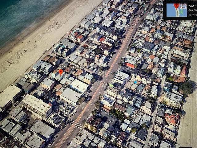 720 Rockaway Court, San Diego, CA 92109 (#210001521) :: Neuman & Neuman Real Estate Inc.