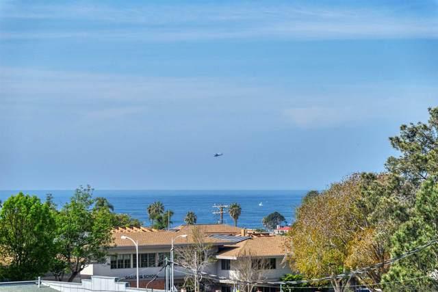 1010 Genter #302, La Jolla, CA 92037 (#210001624) :: Neuman & Neuman Real Estate Inc.