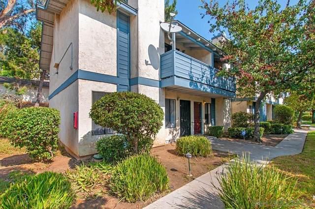 5890 Reo Terrace C, San Diego, CA 92139 (#210001658) :: Tony J. Molina Real Estate
