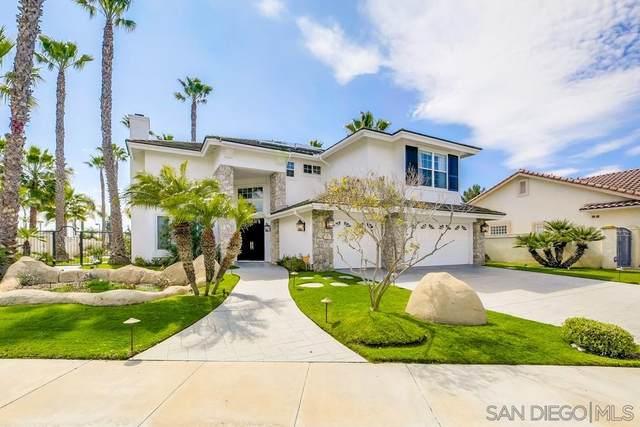 509 Montera Ct, Chula Vista, CA 91910 (#210001691) :: Tony J. Molina Real Estate