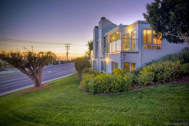 319 Arcaro, Solana Beach, CA 92075 (#210001780) :: Dannecker & Associates