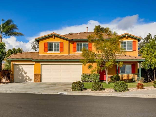 29356 Deerfield Cir., Murrieta, CA 92563 (#210001989) :: Dannecker & Associates