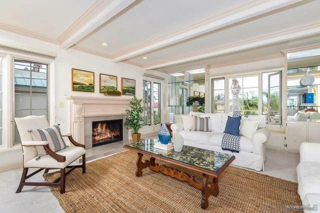 615 Westbourne Street, La Jolla, CA 92037 (#210002034) :: Yarbrough Group
