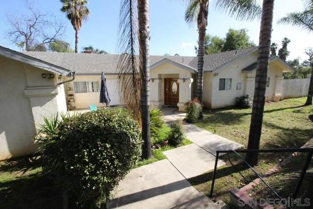 1193 Tres Lomas, El Cajon, CA 92021 (#210002760) :: Neuman & Neuman Real Estate Inc.