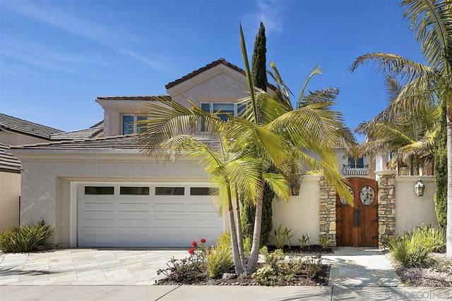 40 Spinnaker Way, Coronado, CA 92118 (#210004061) :: Wannebo Real Estate Group