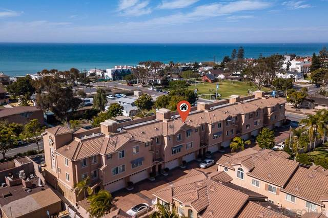 2744 Carlsbad Blvd #203, Carlsbad, CA 92008 (#210004834) :: The Legacy Real Estate Team