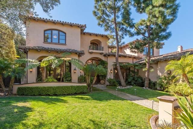 San Diego, CA 92130 :: Keller Williams - Triolo Realty Group