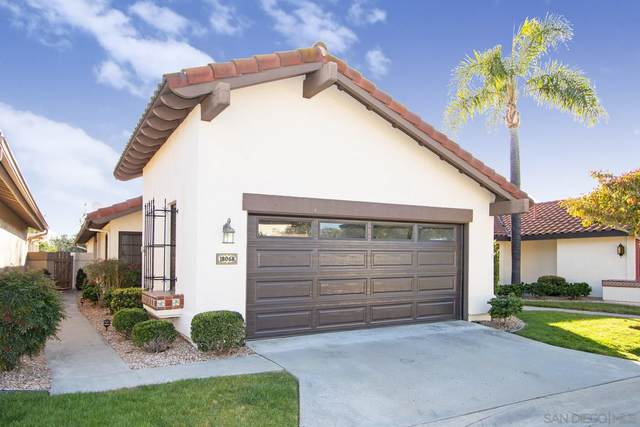18068 Caminito Balata, San Diego, CA 92128 (#210005476) :: SD Luxe Group