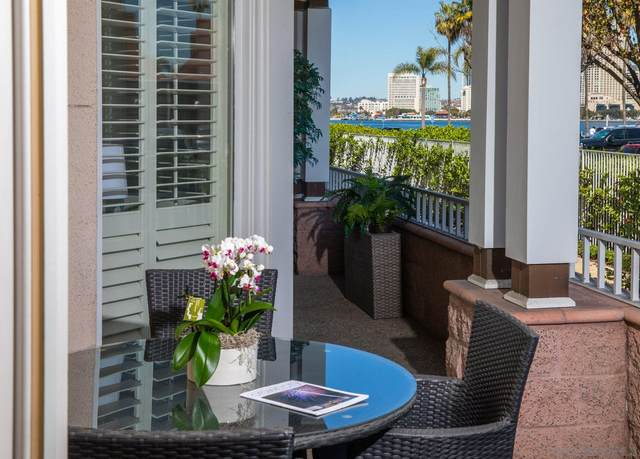 1133 1st Street #120, Coronado, CA 92118 (#210005547) :: PURE Real Estate Group