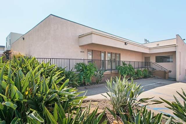 5605 El Cajon Blvd, San Diego, CA 92115 (#210006365) :: Neuman & Neuman Real Estate Inc.