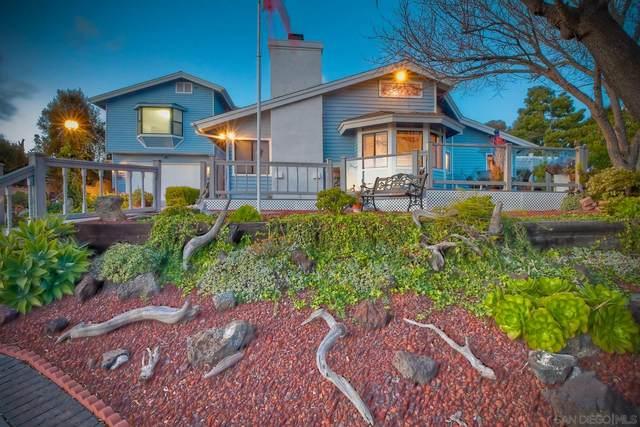 2544 Rudder Rd, Oceanside, CA 92054 (#210006494) :: Neuman & Neuman Real Estate Inc.