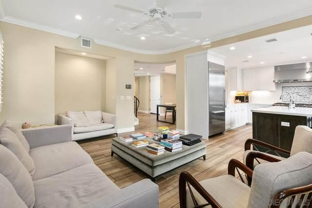 706 Silver Street, La Jolla, CA 92037 (#210006545) :: Neuman & Neuman Real Estate Inc.