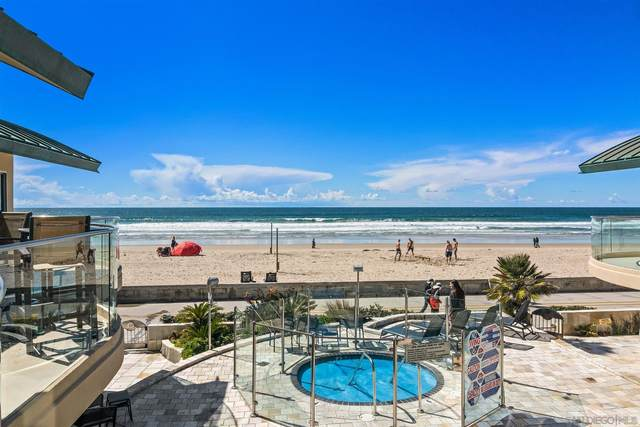 3443 Ocean Front G, San Diego, CA 92109 (#210007014) :: PURE Real Estate Group