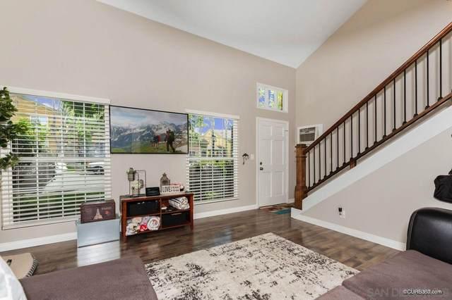 4800 Williamsburg Ln #101, La Mesa, CA 91942 (#210007052) :: Neuman & Neuman Real Estate Inc.