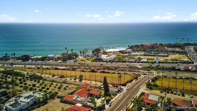 1255 San Dieguito Dr, Encinitas, CA 92024 (#210007769) :: Wannebo Real Estate Group