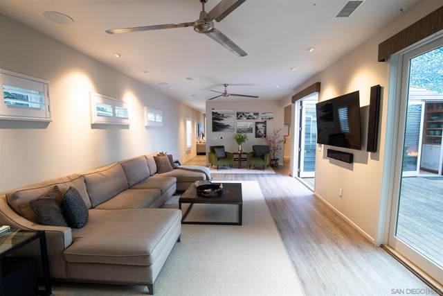 San Diego, CA 92107 :: Neuman & Neuman Real Estate Inc.